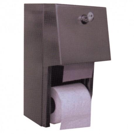 Çiftli WC Kağıtlık